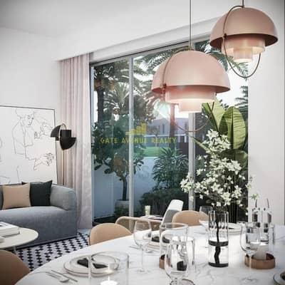 فیلا 3 غرف نوم للبيع في المرابع العربية 3، دبي - 1.25% per month |PAY IN 5 YEARS|BY EMAAR!Best Deal