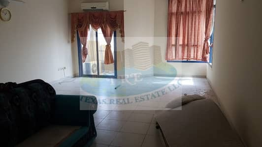 شقة 3 غرف نوم للايجار في عجمان وسط المدينة، عجمان - شقة في أبراج الخور عجمان وسط المدينة 3 غرف 40000 درهم - 4516118