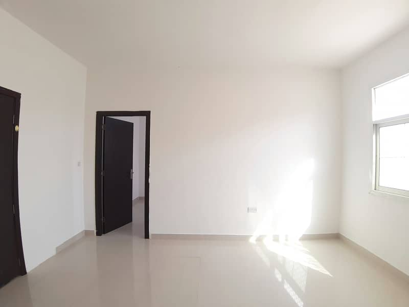 Excellent Separate Entrance 1Bhk Nice Kitchen At Ground Floor At MBZ City