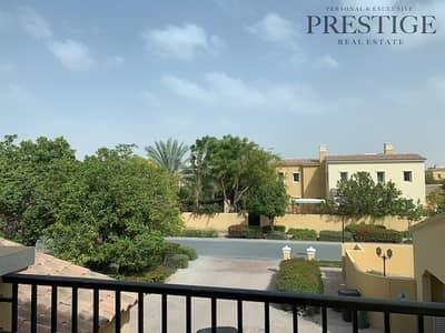 فیلا 2 غرفة نوم للايجار في المرابع العربية، دبي - Luxury 2 BR Villa | Study Room | Palmera 4
