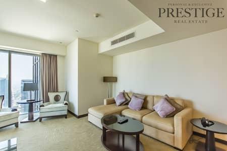 2 Bedroom Apartment for Rent in Dubai Marina, Dubai - Spacious I Luxurious I All Inclusive Price