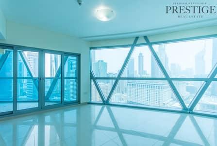 فلیٹ 2 غرفة نوم للايجار في مركز دبي المالي العالمي، دبي - Stunning 2 Beds I Well Maintained I DIFC