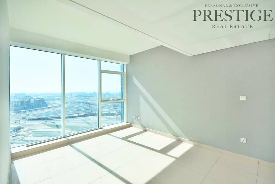 One Bed | Community & Lake  View | High ROI  | JLT
