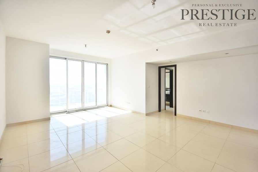 2 One Bed | Community & Lake  View | High ROI  | JLT