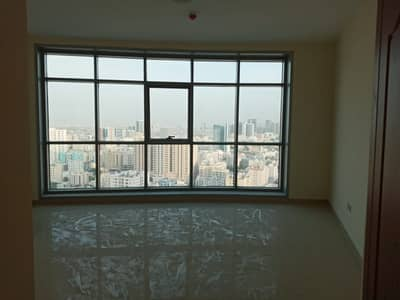 1 Bedroom Apartment for Sale in Corniche Ajman, Ajman - Only 5% of the property value is paid and the rest is 7 years
