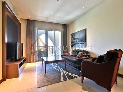 1 Bedroom Flat for Rent in Al Salam Street, Abu Dhabi - fantastic 1 bedroom apartment