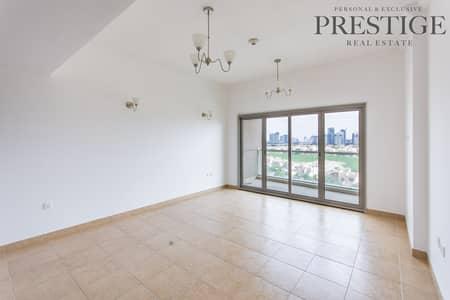 شقة 2 غرفة نوم للبيع في مدينة دبي الرياضية، دبي - Investor Deal   2 Bedroom   Golf View   Vacant
