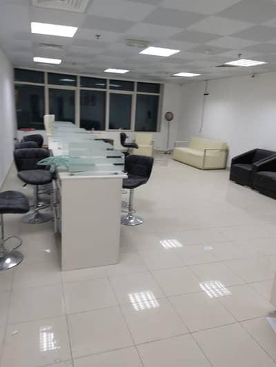 مکتب  للبيع في عجمان وسط المدينة، عجمان - مكتب في ابراج الهورايزون اكبر مساحة