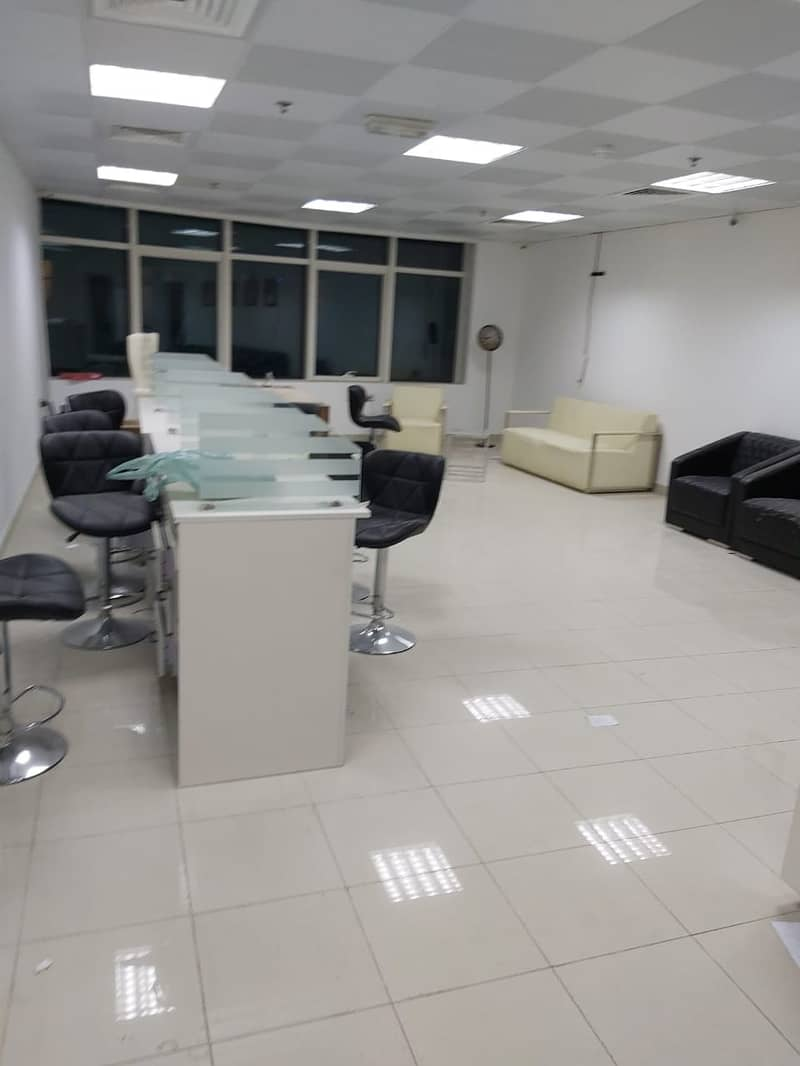 BIGGEST SIZE OFFICE IN HORIZON TOWERS FOR SALE