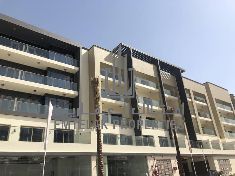 شقة في الاجنحه أرجان 36999 درهم - 4516370