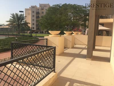 2 Bedroom Flat for Rent in Remraam, Dubai - Exclusive | Al Thamam 2 | Huge Terrace | Inner Circle