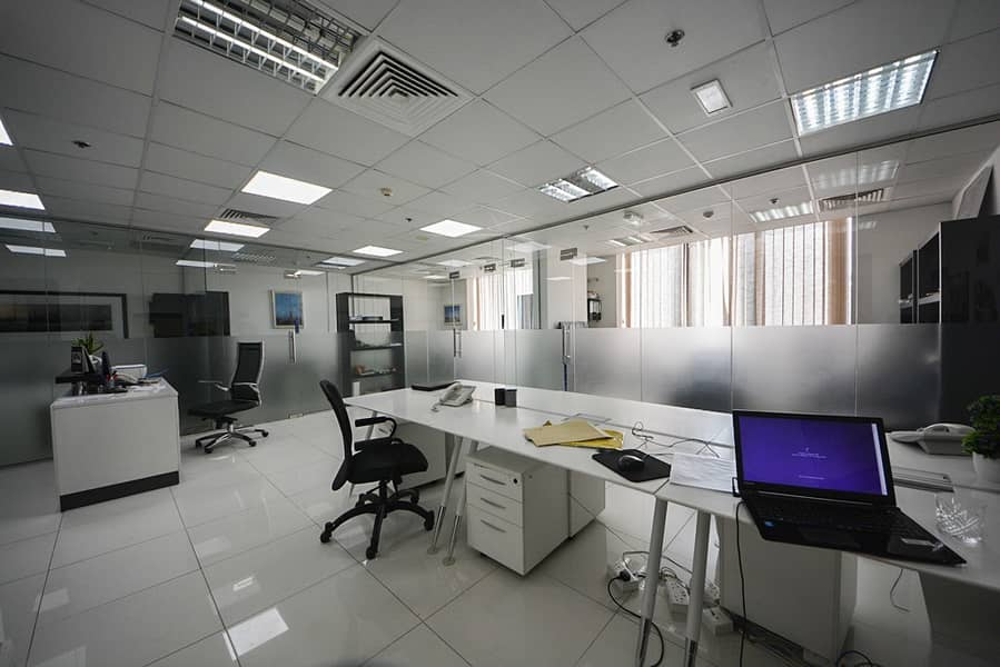 11 Interiors