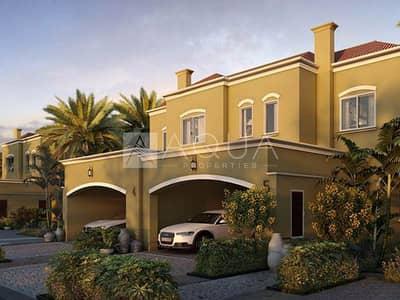3 Bedroom Villa for Rent in Serena, Dubai - Superb Villa with Maid's Room | Casa Dora