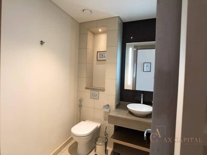 20 Fully Furnished I 3 Bedroom Apartment I High Floor
