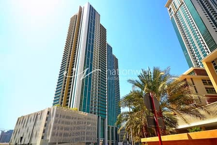 3 Bedroom Apartment for Sale in Al Reem Island, Abu Dhabi - Fabulous 3 BR Apartment w/ Rental Refund