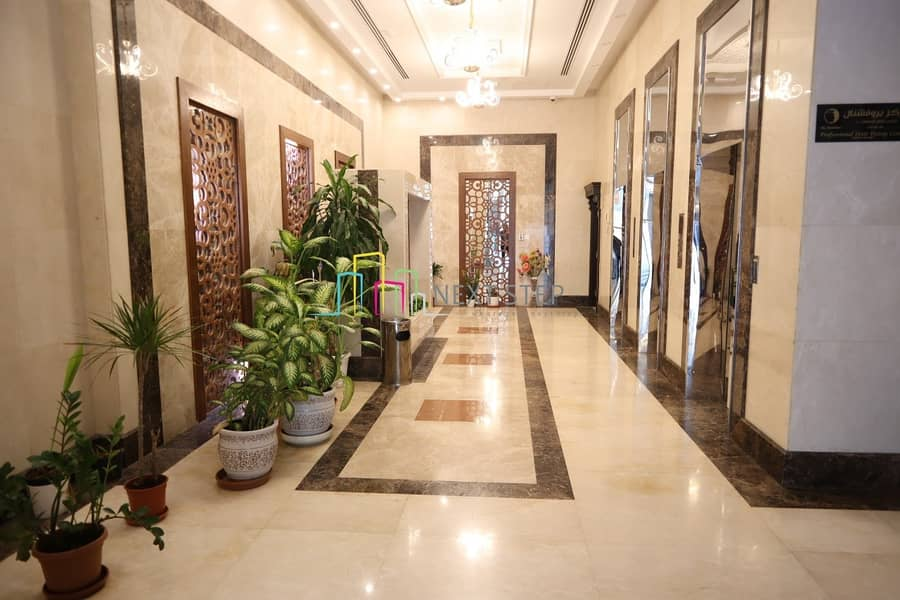 2 Special Offer: 2 BR Apartment with Balcony in 4 Payments