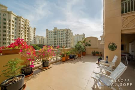 New and Exclusive | 2 Beds | Large Balcony