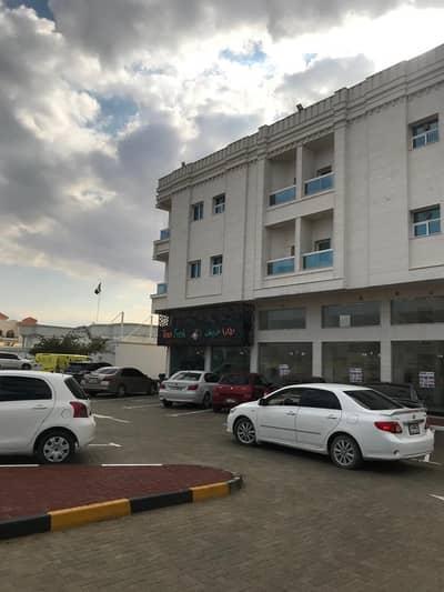 For Rent Shop in Al Rawdah