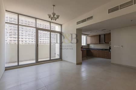 1 Bedroom Flat for Rent in Al Furjan, Dubai - 13 Months Contract | Direct From The Owner