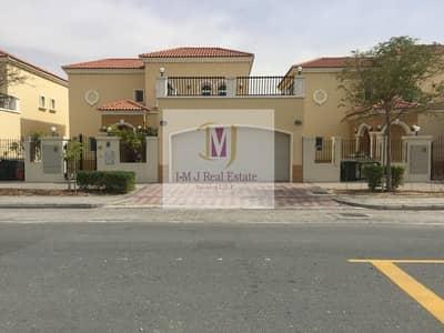 فیلا 3 غرف نوم للبيع في جميرا بارك، دبي - Vacant Townhouse with Swimming Pool and Landscape