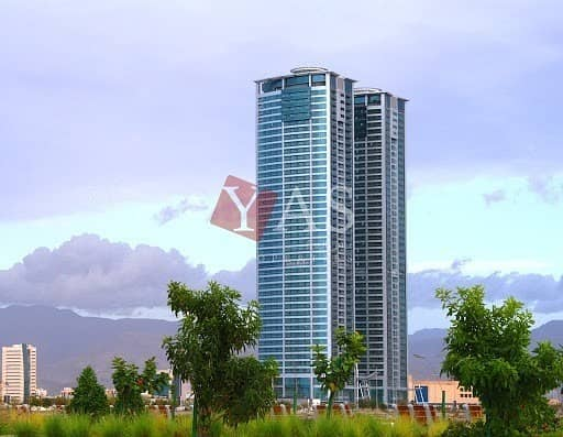 8 Fitted Office Space for Sale in  Julphar Tower