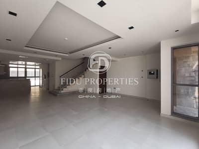تاون هاوس 4 غرف نوم للايجار في قرية جميرا الدائرية، دبي - Brand New   Ideal for Family   Huge 4 bedroom