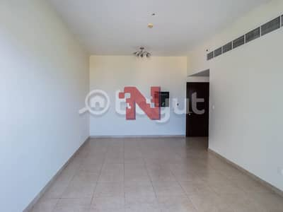 شقة 2 غرفة نوم للايجار في واحة دبي للسيليكون، دبي - Panaromice view 2BR + maid Room with Terrace balcony