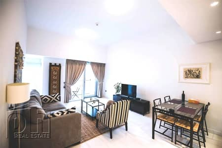 شقة 1 غرفة نوم للبيع في دبي مارينا، دبي - | Best Unit |04 type|Full Marina|Premium