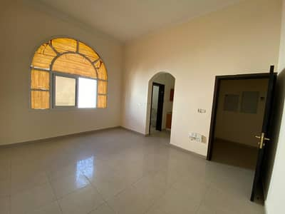 Studio for Rent in Mohammed Bin Zayed City, Abu Dhabi - Excellent studio for rent@2.4k/month, in land mark near Shaabiya