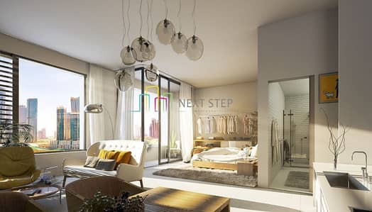 1 Bedroom Flat for Sale in Al Reem Island, Abu Dhabi - A Soulful Place for Ever-Changing Needs