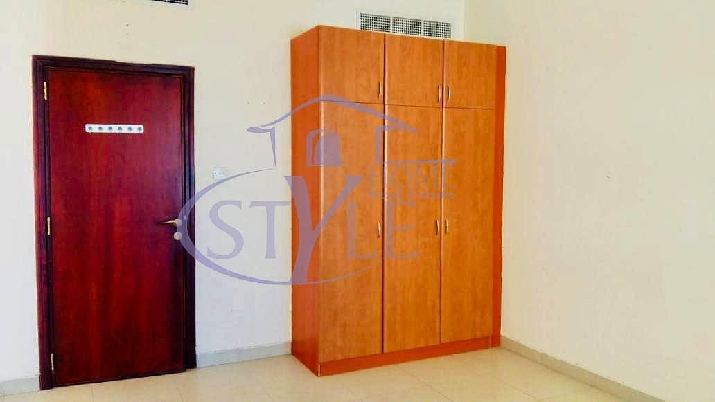 شقة في برج القمر 1 النهدة 2 غرف 30000 درهم - 4516676