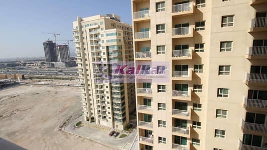 2 Bedroom Apartment for Rent in Dubai Production City (IMPZ), Dubai -  IMPZ is Available ON Rent - AED. 53K