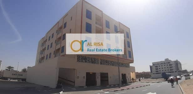 مبنى سكني  للايجار في الورسان، دبي - Full Building Apartments Available at Warsan