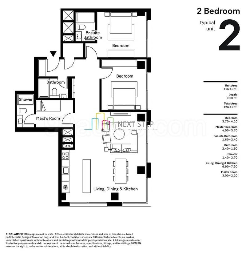 11 A Home With Endless Possibilities I 4 Years Post Handover Plan