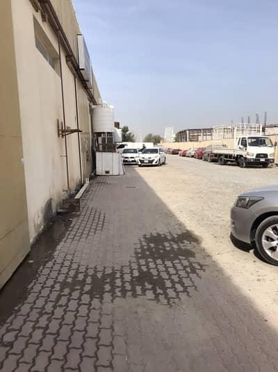 Warehouse for Rent in Al Jurf, Ajman - warehouse 3500 sqft near pakistani school aljurf