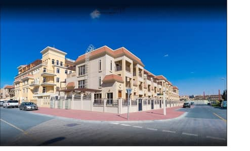 3 Bedroom Apartment for Sale in Jumeirah Village Circle (JVC), Dubai - Price Reduced! 3 Bed 'Duplex' Apartment With Closed Kitchen
