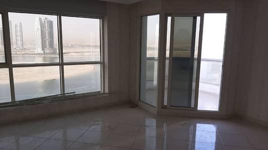 3 Bedroom Apartment for Rent in Al Mamzar, Sharjah - apartment for rent in Al Mamzar