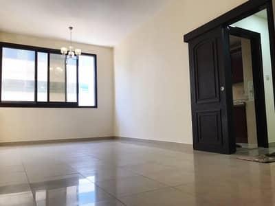 1 Bedroom Flat for Rent in Al Nahyan, Abu Dhabi - Excellent 1bhk + 2 bath close to burjeel hospital