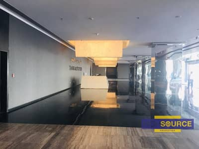 Urgent For Sale Small Office Burj Khalifa View
