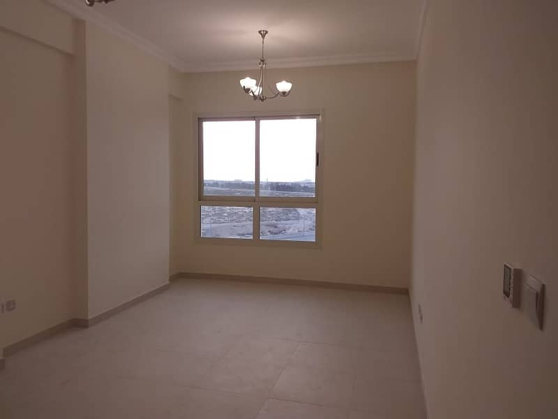 BIGGER  size Brand new/ Spacious/2 bedroom / balcony/ Facilities FOR RENT IN PHASE 2