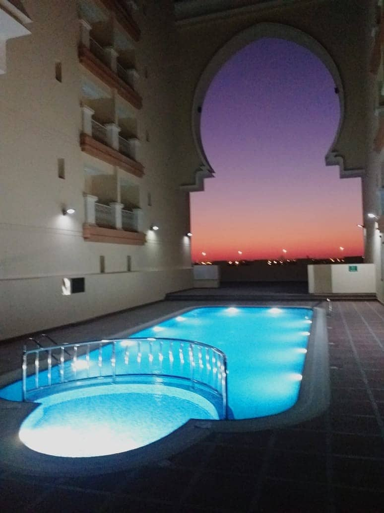 13 BIGGER  size Brand new/ Spacious/2 bedroom / balcony/ Facilities FOR RENT IN PHASE 2
