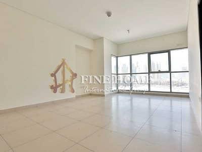 شقة 1 غرفة نوم للبيع في جزيرة الريم، أبوظبي - HOT Deal ! 1 BR Apartment with Powder room.
