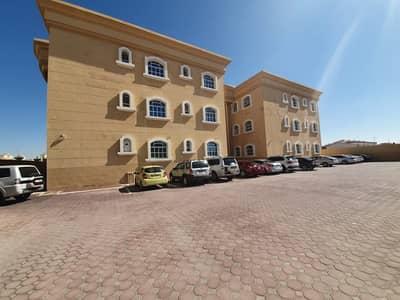 شقة في مدينة خليفة أ 2 غرف 50000 درهم - 4516828