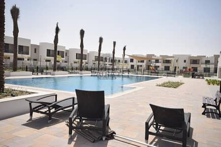 3 Bedroom Townhouse for Sale in Town Square, Dubai - 3 Bedroom Townhouse For Sale In Nshama Town Squre