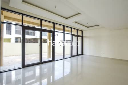3 Bedroom Villa for Rent in DAMAC Hills (Akoya by DAMAC), Dubai - THM-1 | Spacious | Light | Great Price | Vacant