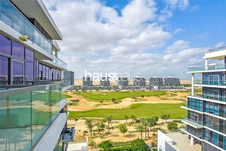 Golf Views | Larger Balcony | Vacant | Great Price