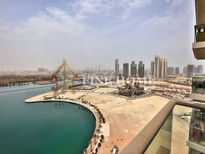 2 Bedroom Apartment for Sale in Al Reem Island, Abu Dhabi - Magnificent 2BR + MAID in Al Reem Island
