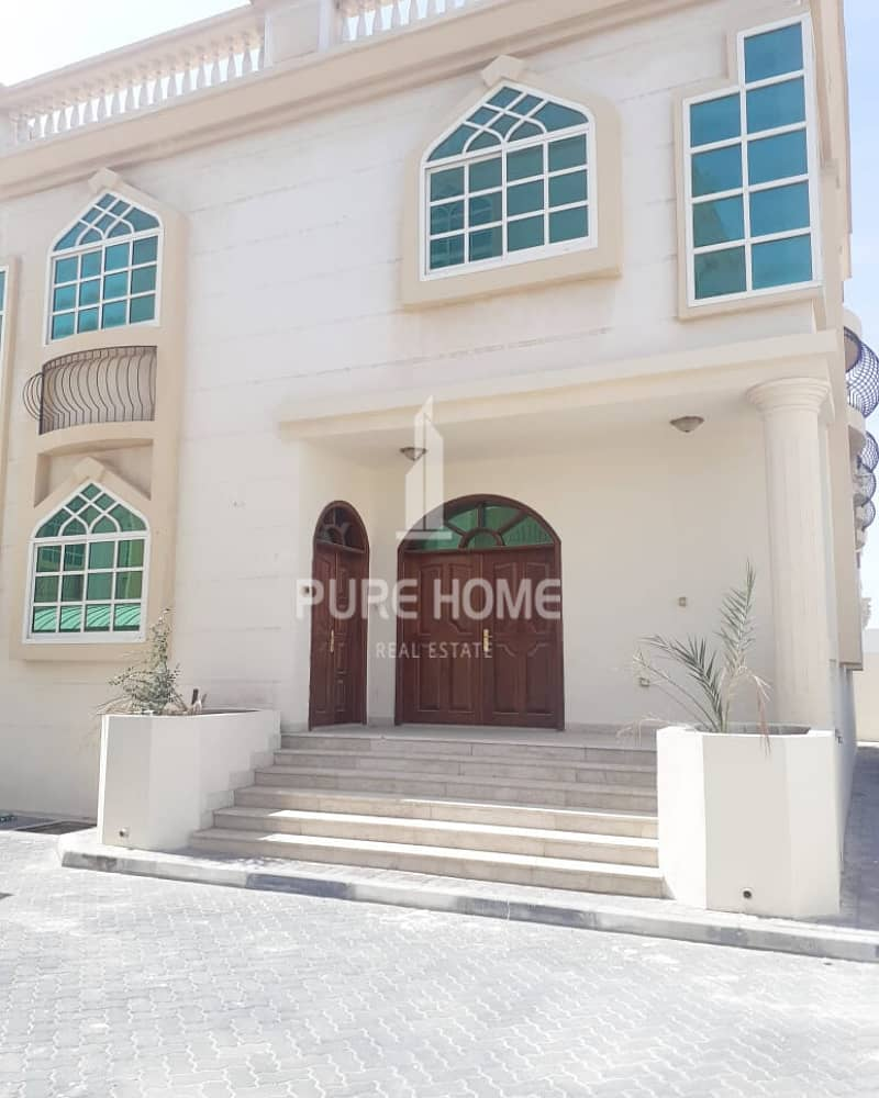 Special Offer Amazing 6 Master Rooms For Rent In Khalifa