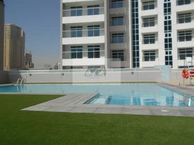 2 Bedroom Apartment for Rent in Al Qusais, Dubai - 2BHK 30 DAYS FREE BRAND NEW OPEN VIEW CLOSE TO AL NAHDA POND PARK POOL GYM 60K