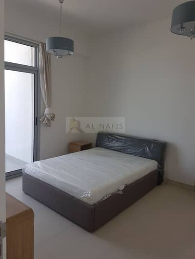 Chiller Free Furnished  1bhk 46k